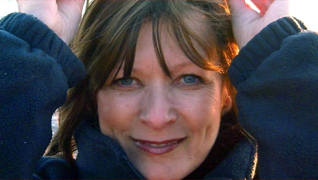 Massagetherapeutin und Reikimeisterin Brigitte Böttcher