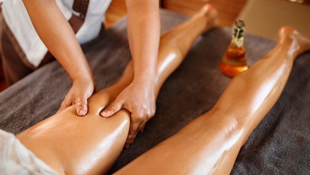 InTouch-Teilkörper-Massagen